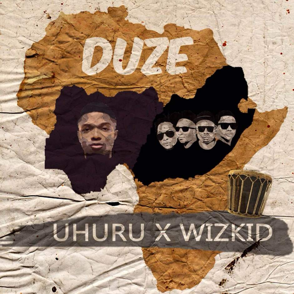 Uhuru-ft-Wizkid-Duze-mp3-image