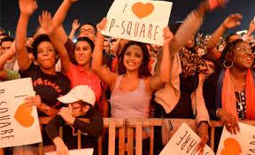 love psquare